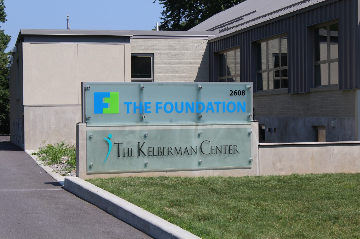 Kelberman Center Has Moved!