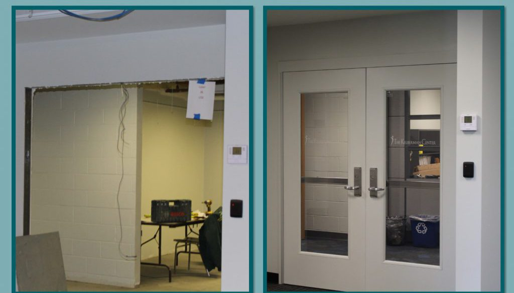 Before and After \u2013 See Our New Office and Clinic Space! & Before and After - See Our New Office and Clinic Space! - The ...