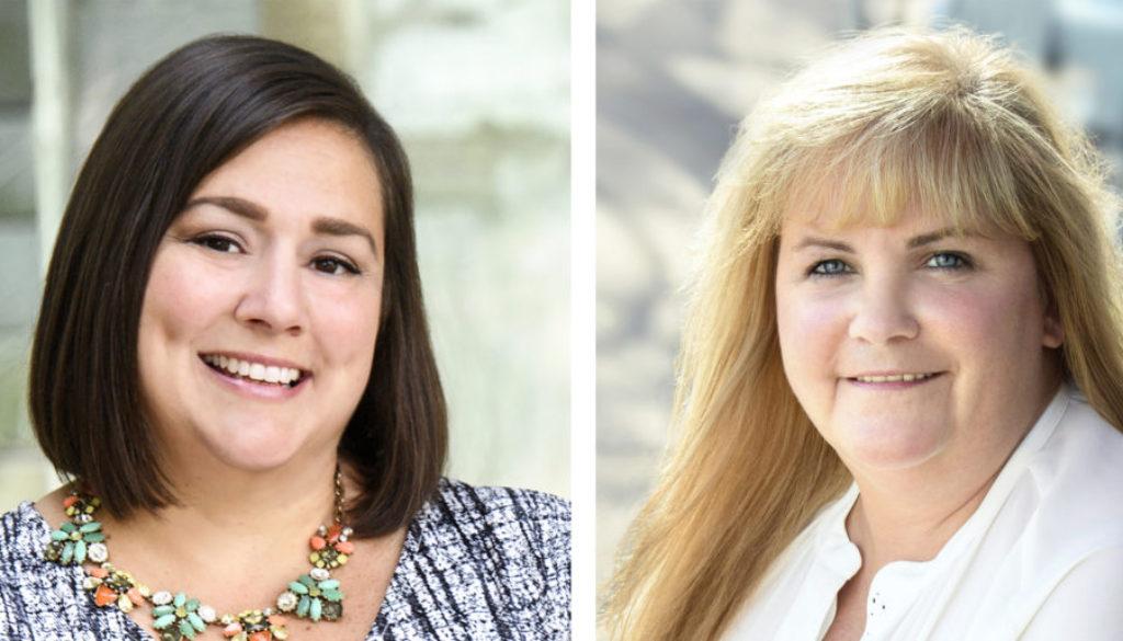 Kelberman Center Welcomes New Leadership Staff